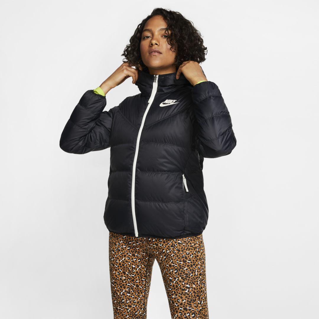 Nike Sportswear Windrunner Down Fill Women's Reversible