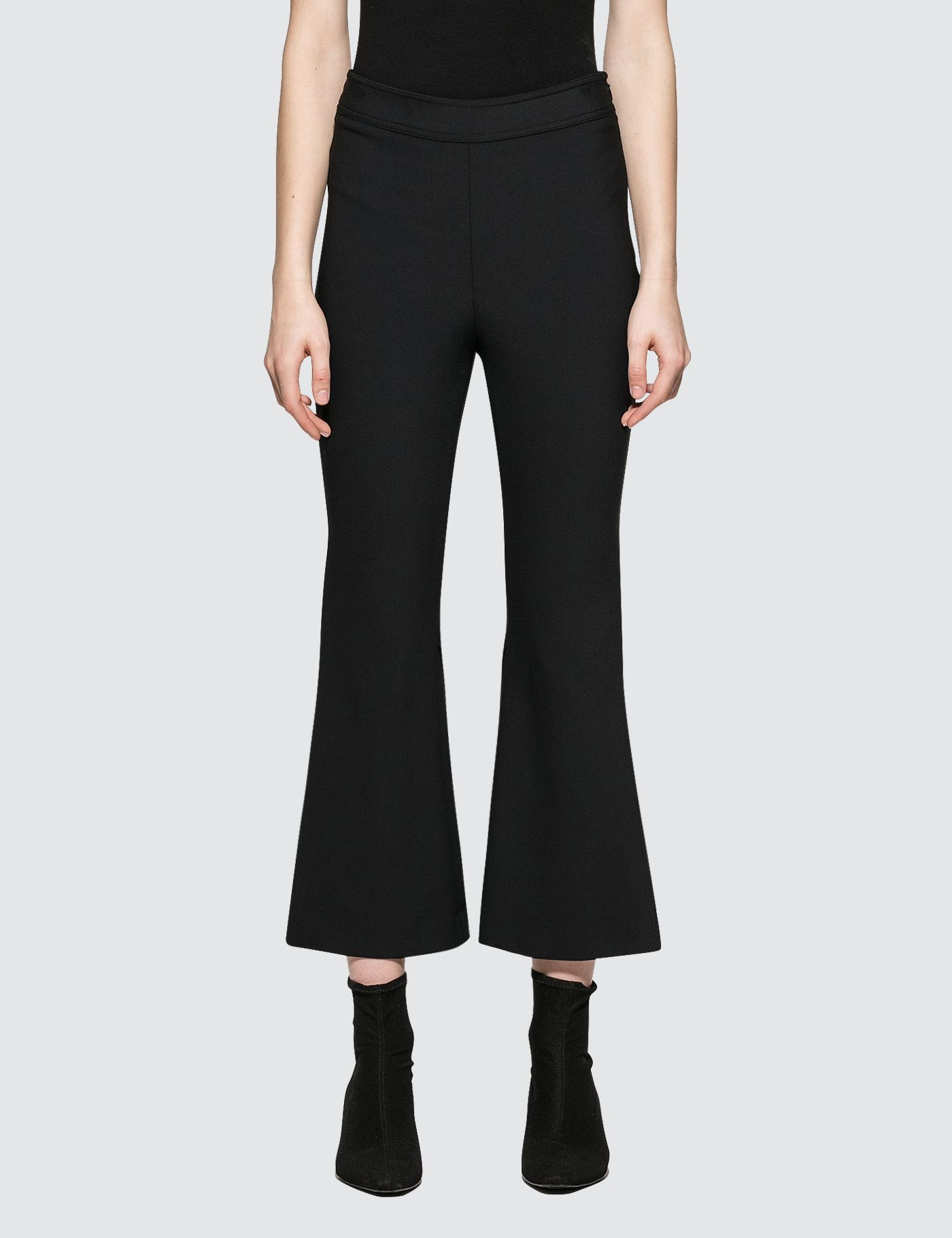 Opening Ceremony - William Back Flare Pants #Ad , #sponsored, #affiliate, #Ceremony, #Pants, #Flare, #Opening