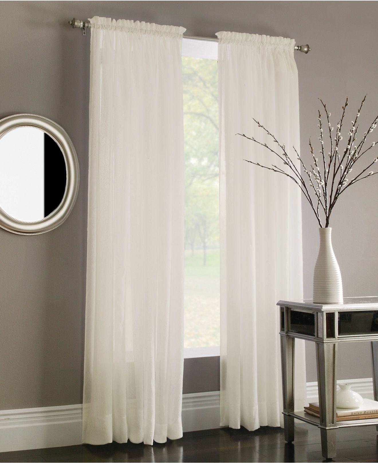 MacyS Shower Curtain Rod