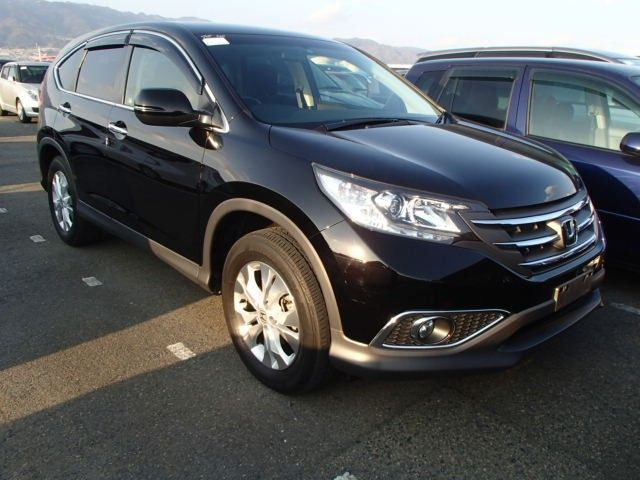 Used Honda Crv 2013 7 For Sale 746275 Us Sbt Japan Stuff To