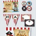 piratas fiesta