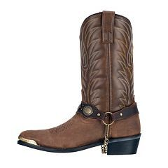 Mens cowboy boots, Western boots