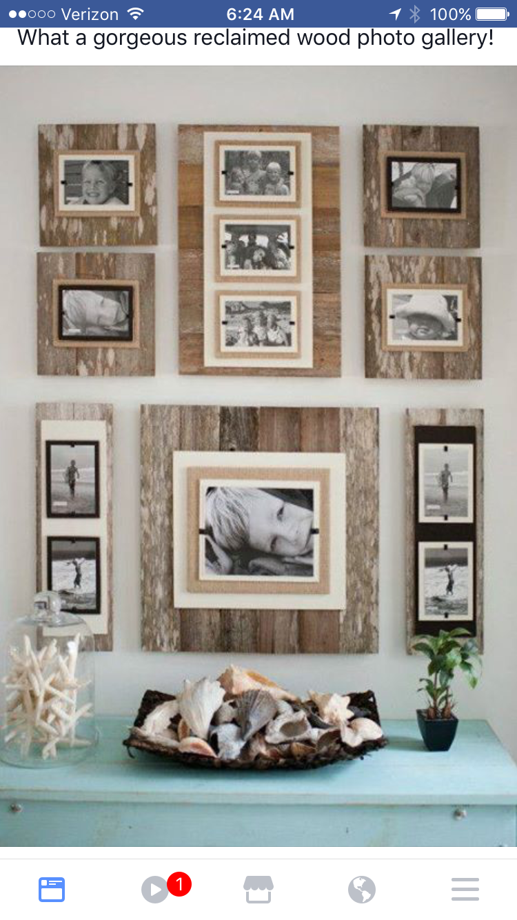 Pin de Angela Bakley en Decorating | Pinterest | Portarretrato ...