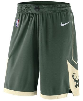 656f0e37f Nike Men Milwaukee Bucks Icon Swingman Shorts in 2019   Products ...