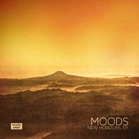 Moods - Forward (New Horizons EP Out Now) by Moods (Official) on SoundCloud