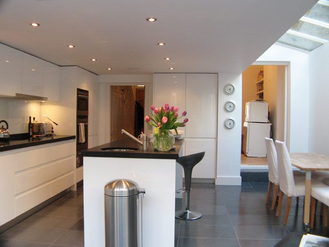 View The Designs Of The London Kitchen Extension   Specialising In Designing  And Building Victorian Terrace Kitchen Side Extensions