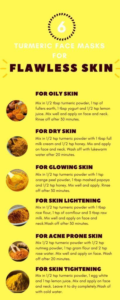 #Face #Fitness #Magazine #Steps #Surgery #Women #Younger turmeric face masks for flawless skin