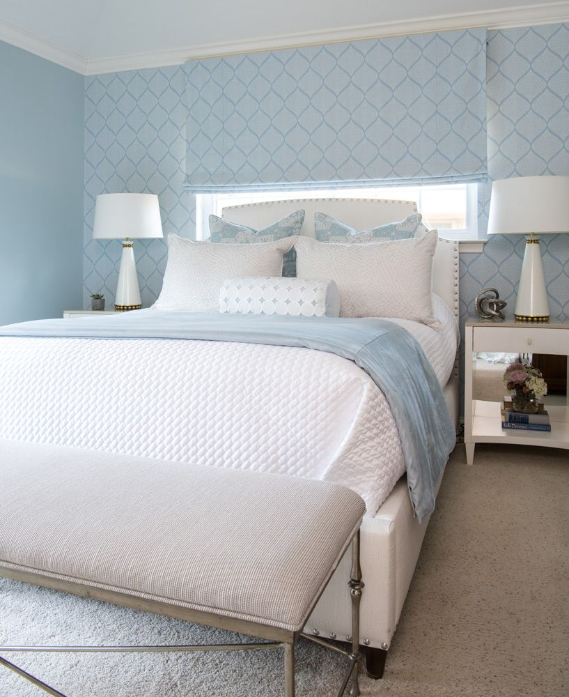 25 Stunning Transitional Bedroom Design Ideas: Transitional Décor Done Right In Dallas