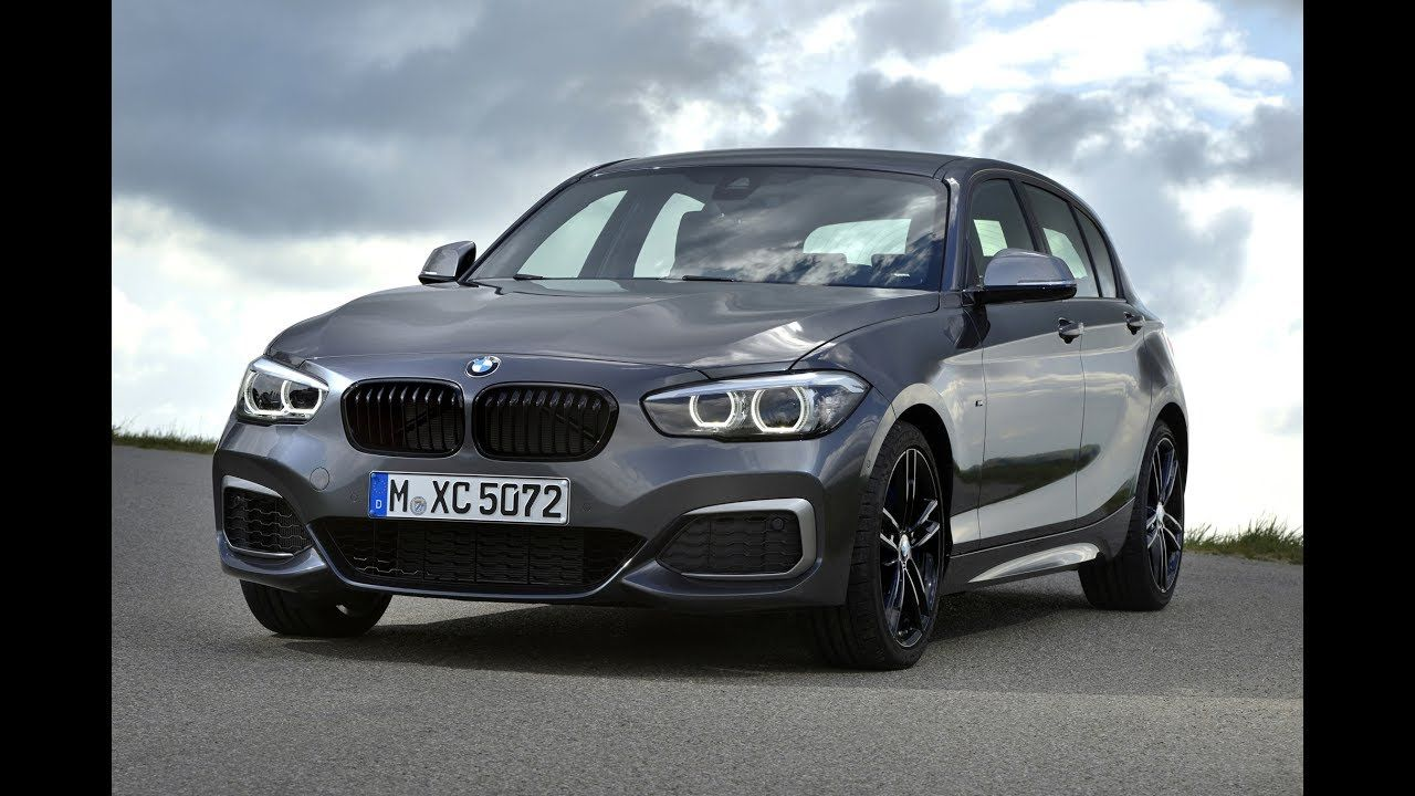 The New Bmw F20 M140i Edition Shadow Hatchback Facelift