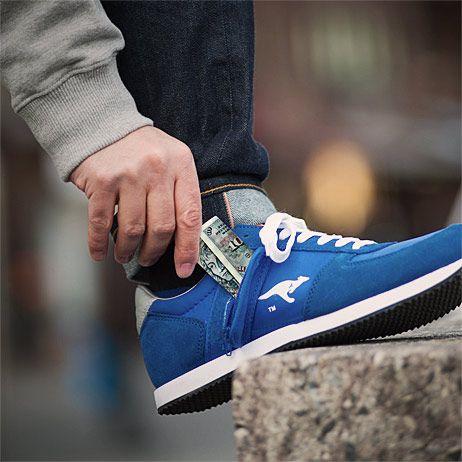 KangaROOS Brand New Classics   Zapatos