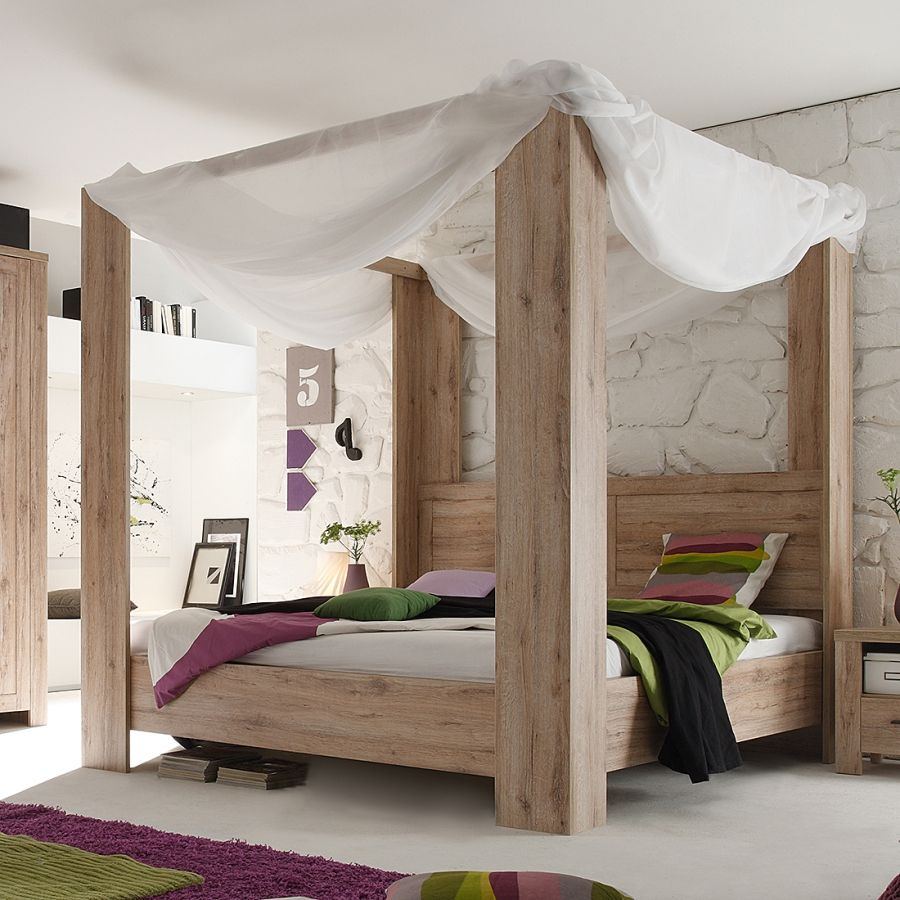 Hemelbed a a i leri pinterest bedrooms canopy and furniture ideas - Awesome canopy beds ...