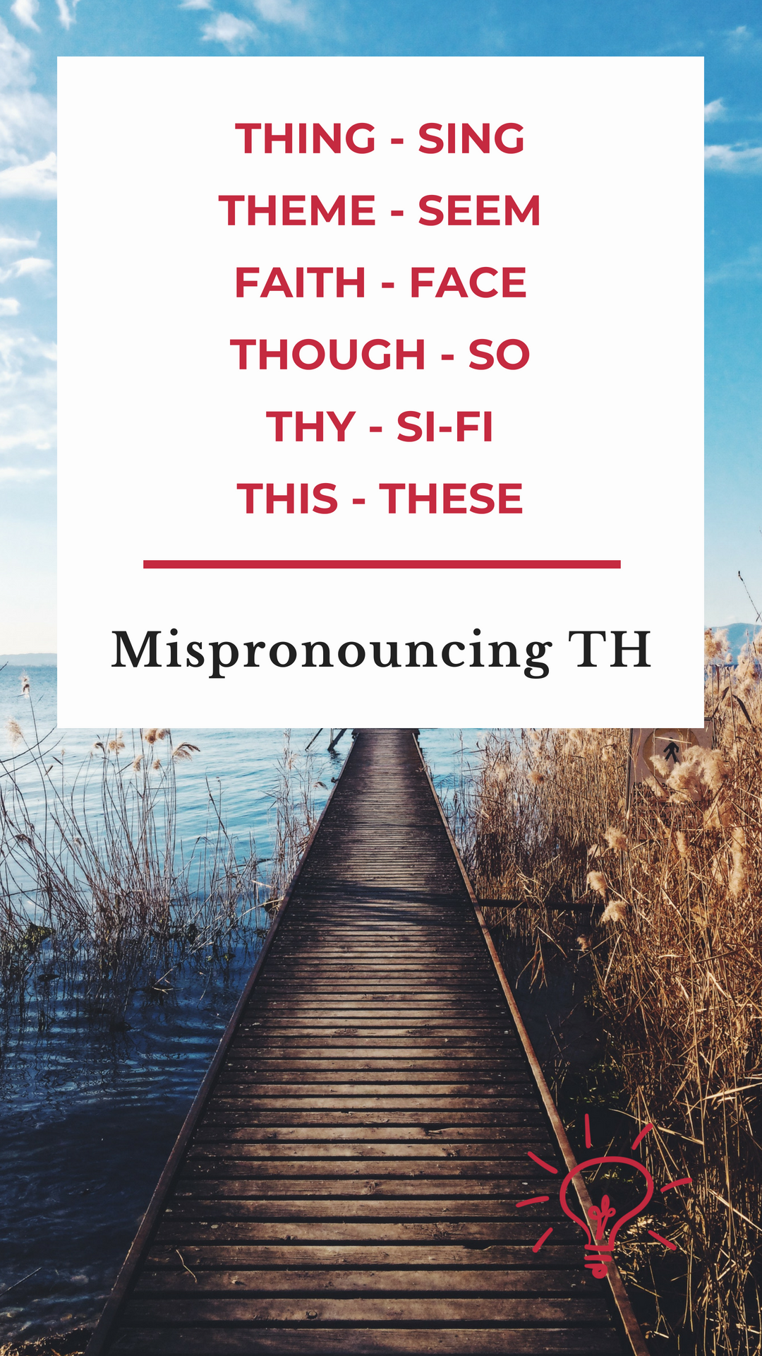 Our English Pronunciation Courses You Need To Signup To The
