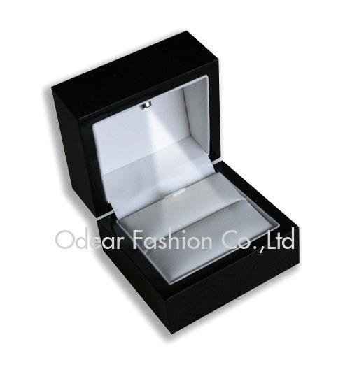 LED ring packaging