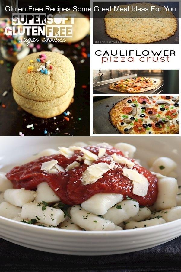 Celiac Disease Recipes | Pillsbury Recipes | Fun Gluten ...