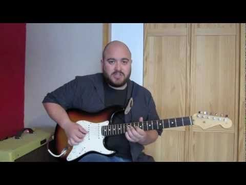 How To Play I Ain T Superstitious By Howlin Wolf Blues Guitar Lesson Blues Guitar Guitar Lessons Blues Guitar Lessons