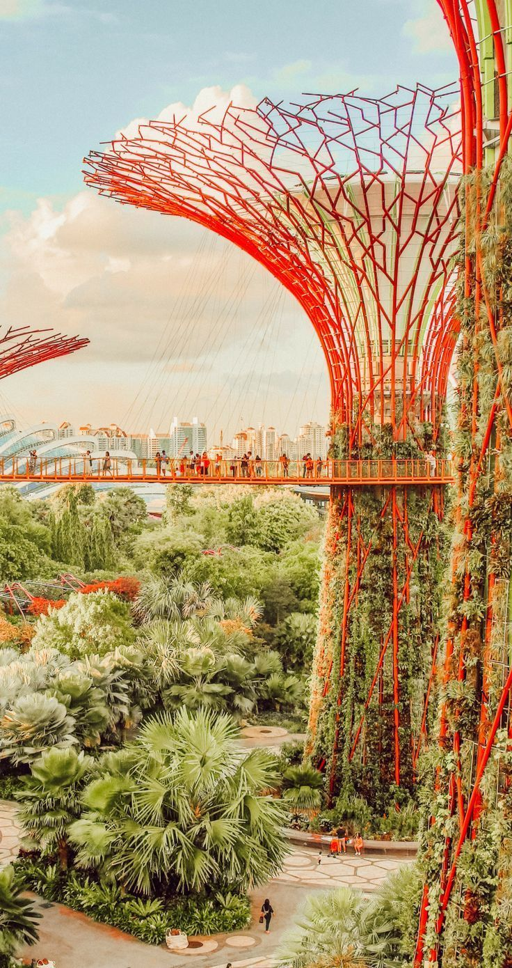 10 Must Visit Places in Singapore You Won't Want to Miss - Avenly Lane Travel Blog