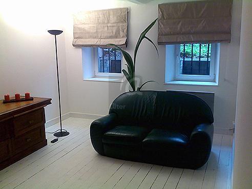 Louer appartement meubl 2p 51 m strasbourg alterhome - Logement etudiant strasbourg meuble ...
