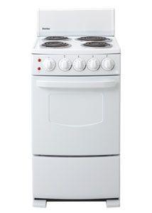 Orvilles Home Appliances DER2009W Danby 20