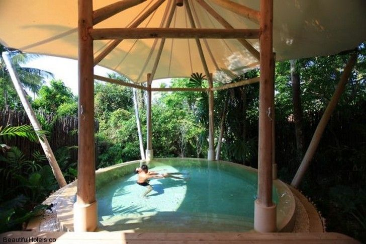 Top Best Resorts From Thailand Six Senses Soneva Kiri Resort - Top 10 spa vacation destinations in the world