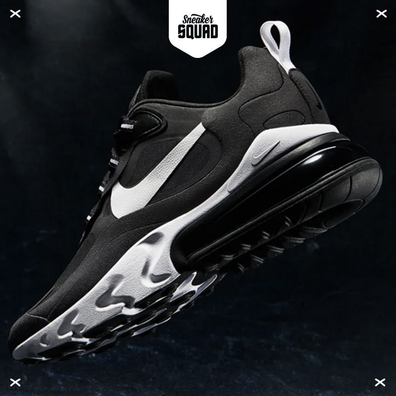 Pin op Nike React