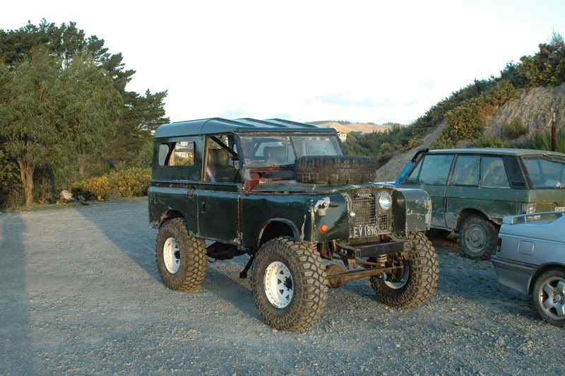 Youll Love Or Hate This Land Rover Forums Land Rover And - Range rover forum
