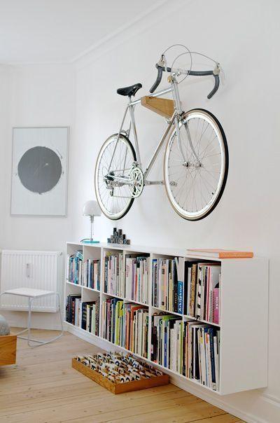 Pin van wat is jouw stijl op do it yourself for Minimalistische fiets