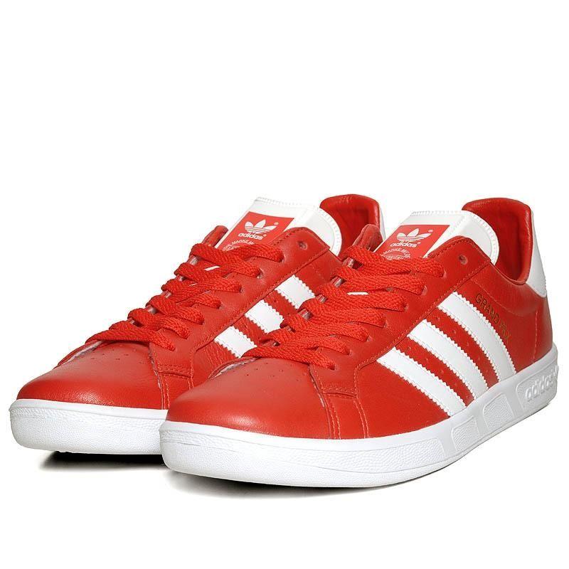 quality design 86329 f848f ... Adidas Grand Prix David Beckham ...