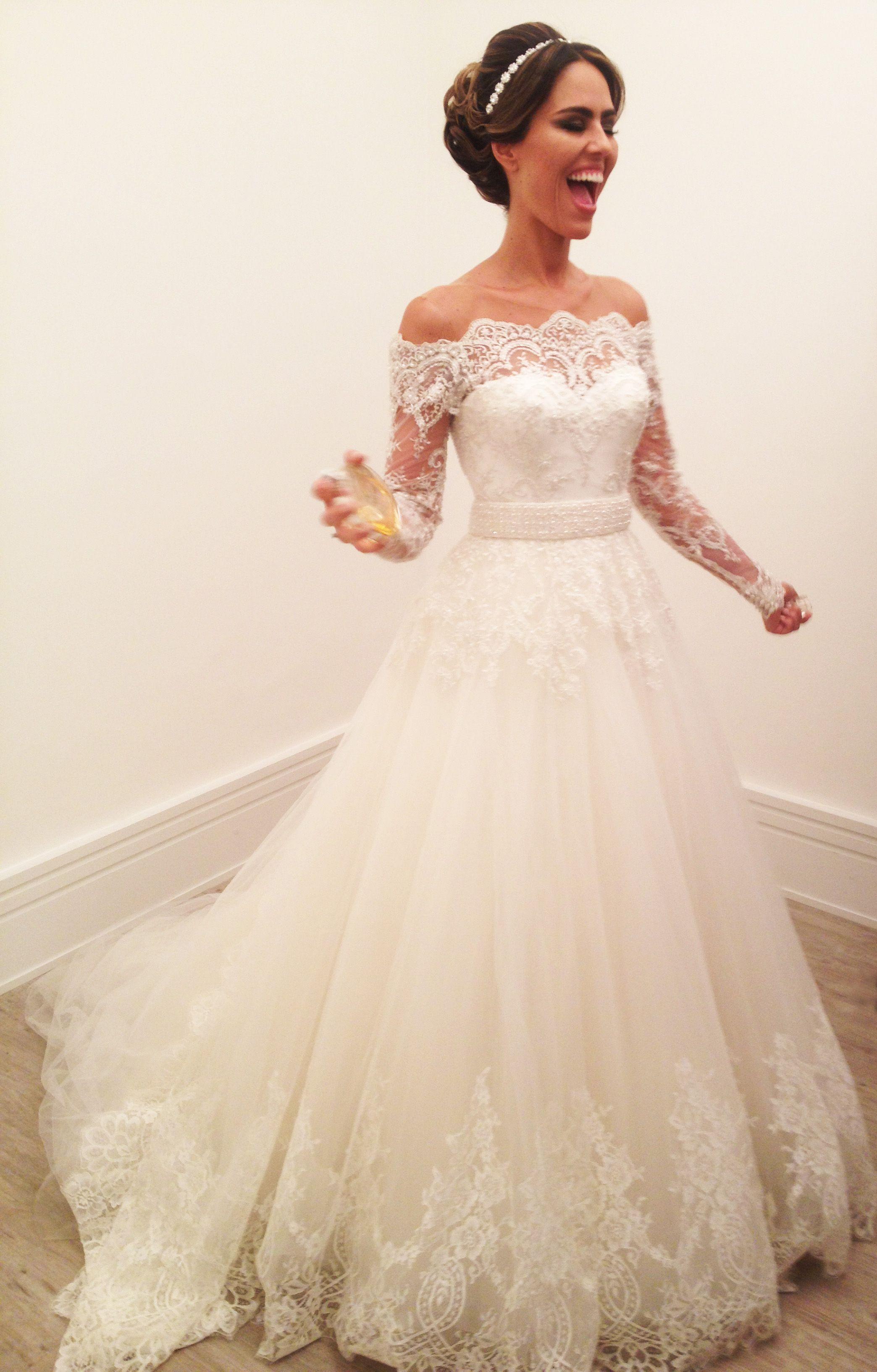 a0ac12f9e Pin de Rosa Francisca Chuc Naal en vestidos d novia ...