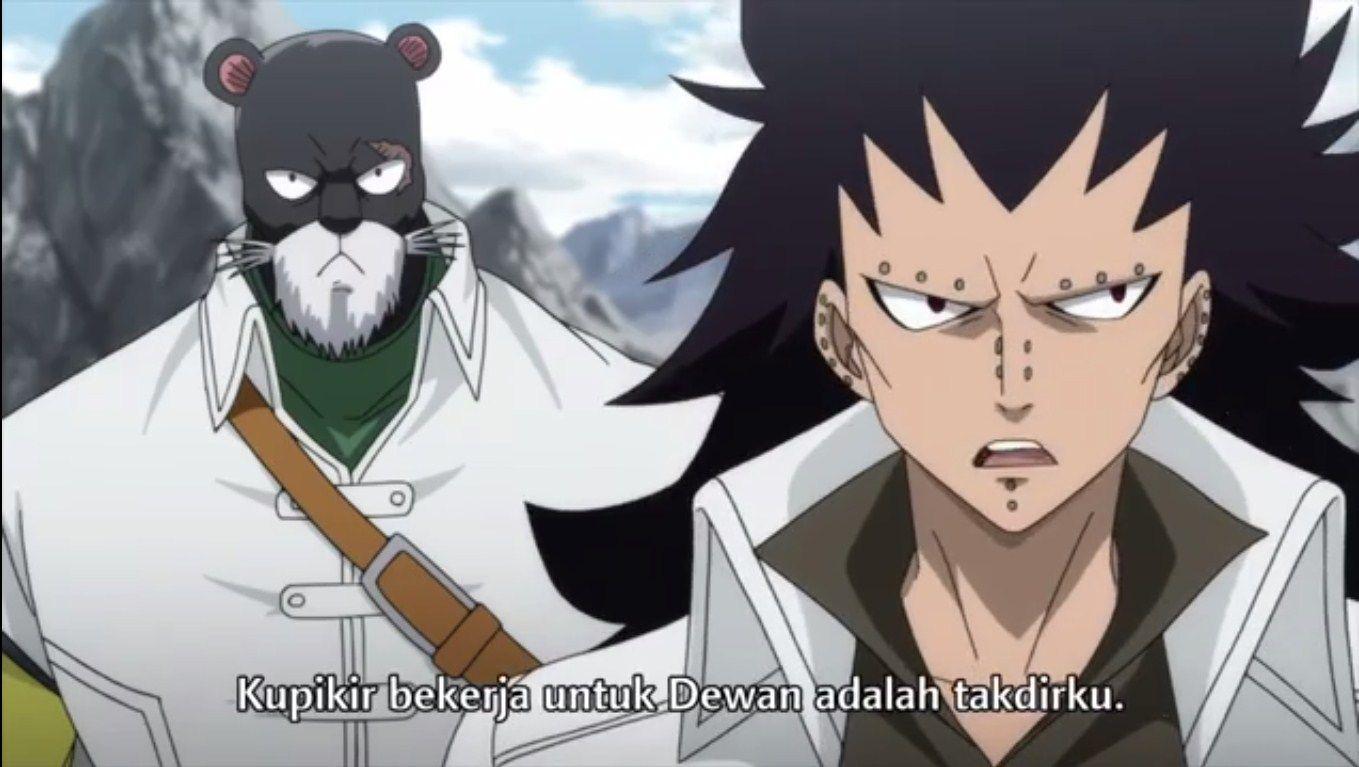 Fairy Tail 2018 Episode 07 Subtitle Indonesia
