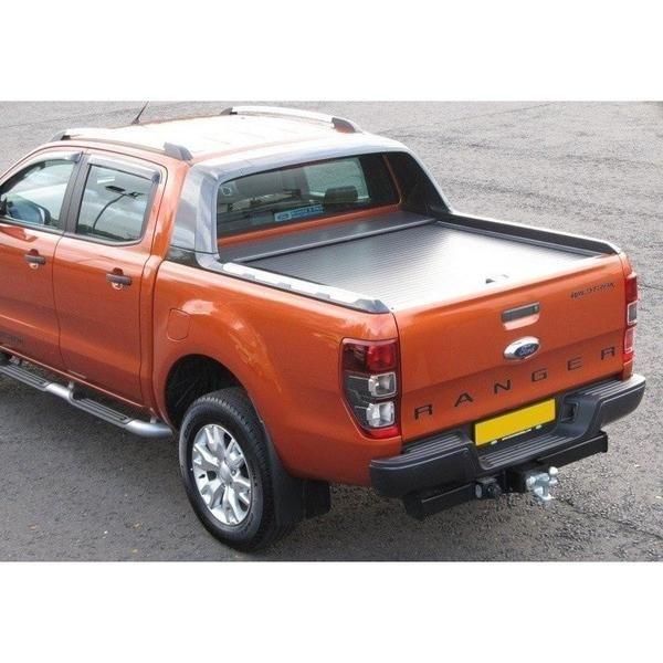 Ford Ranger Wildtrak Roll N Lock Roller Shutter Pick Up Tops