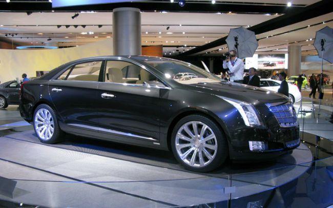 2015 Cadillac XTS cadillac xts
