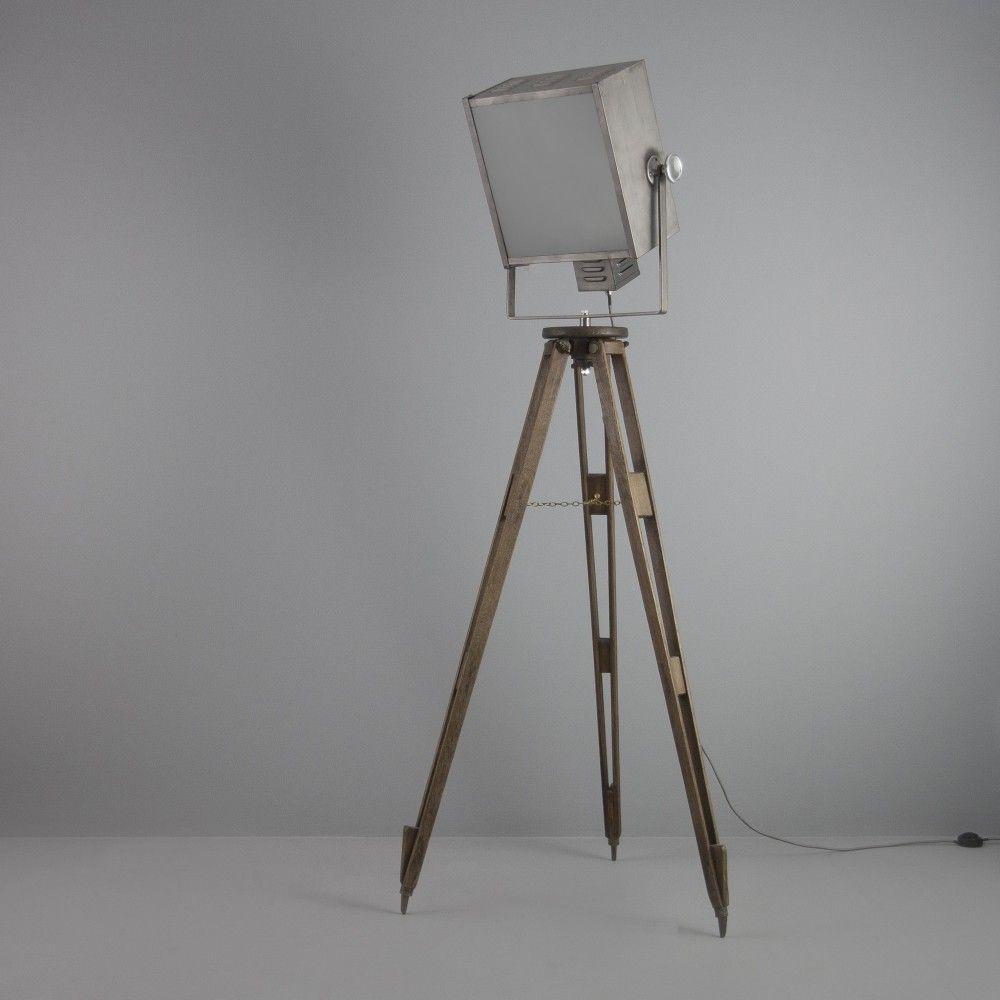 Strand Electric floor lamp, 1960s | Vintage Design Lighting ...