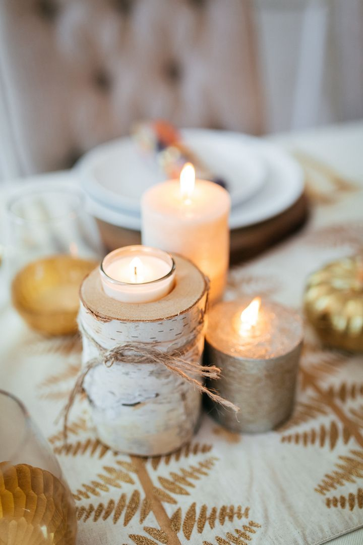 Haute Off The Rack, Thanksgiving Table Setting, How To Decorate Your Home  For Thanksgiving, 5 Tips On How To Create The Perfect Thanksgiving Table U2026