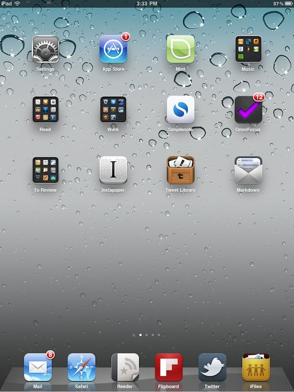 Apple Releases Ios 4 2 Beta 3 Heres Whats New U2013 Macstories Wallpaper Ios Ipad Wallpaper Game Wallpaper Apple apps wallpaper for iphone u2013