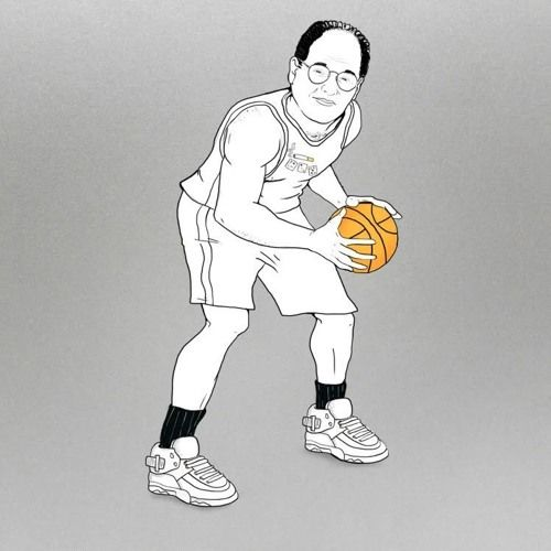 Your Old Droog – Basketball and Seinfeld