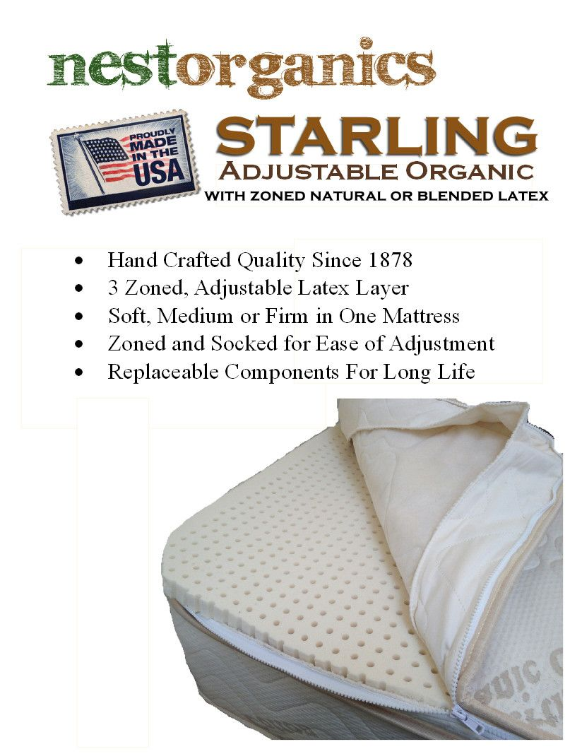 another quality mattress design from nest bedding nest bedding