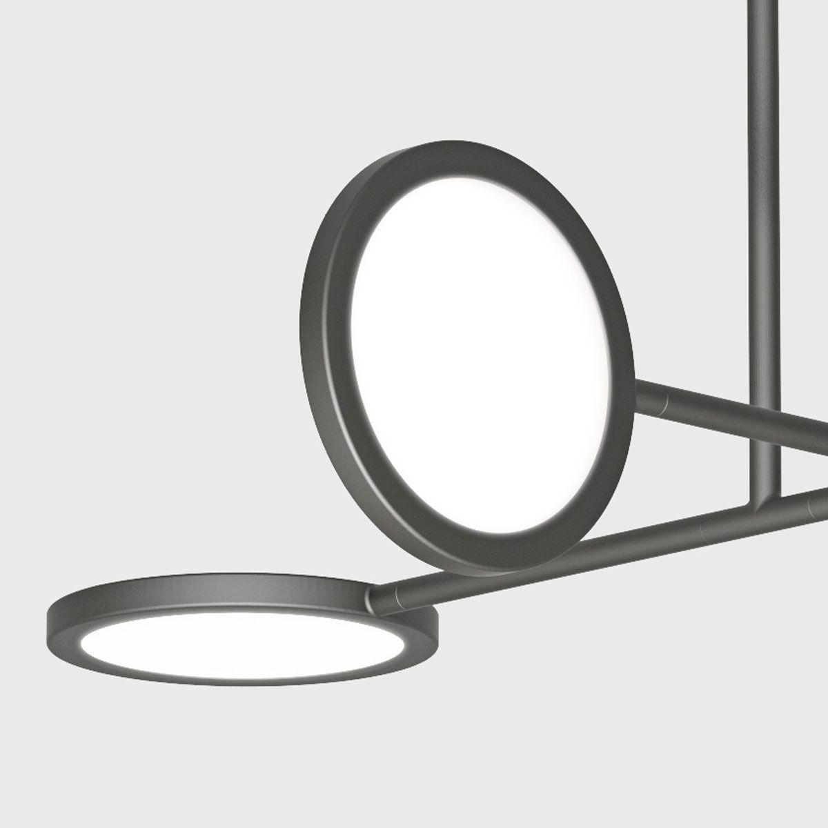 Discus 3 | Jamie Gray pour Matter Made #design #luminaire #decor ... - Discus 3 | Jamie Gray pour Matter Made #design #luminaire #decor  #interiordesign