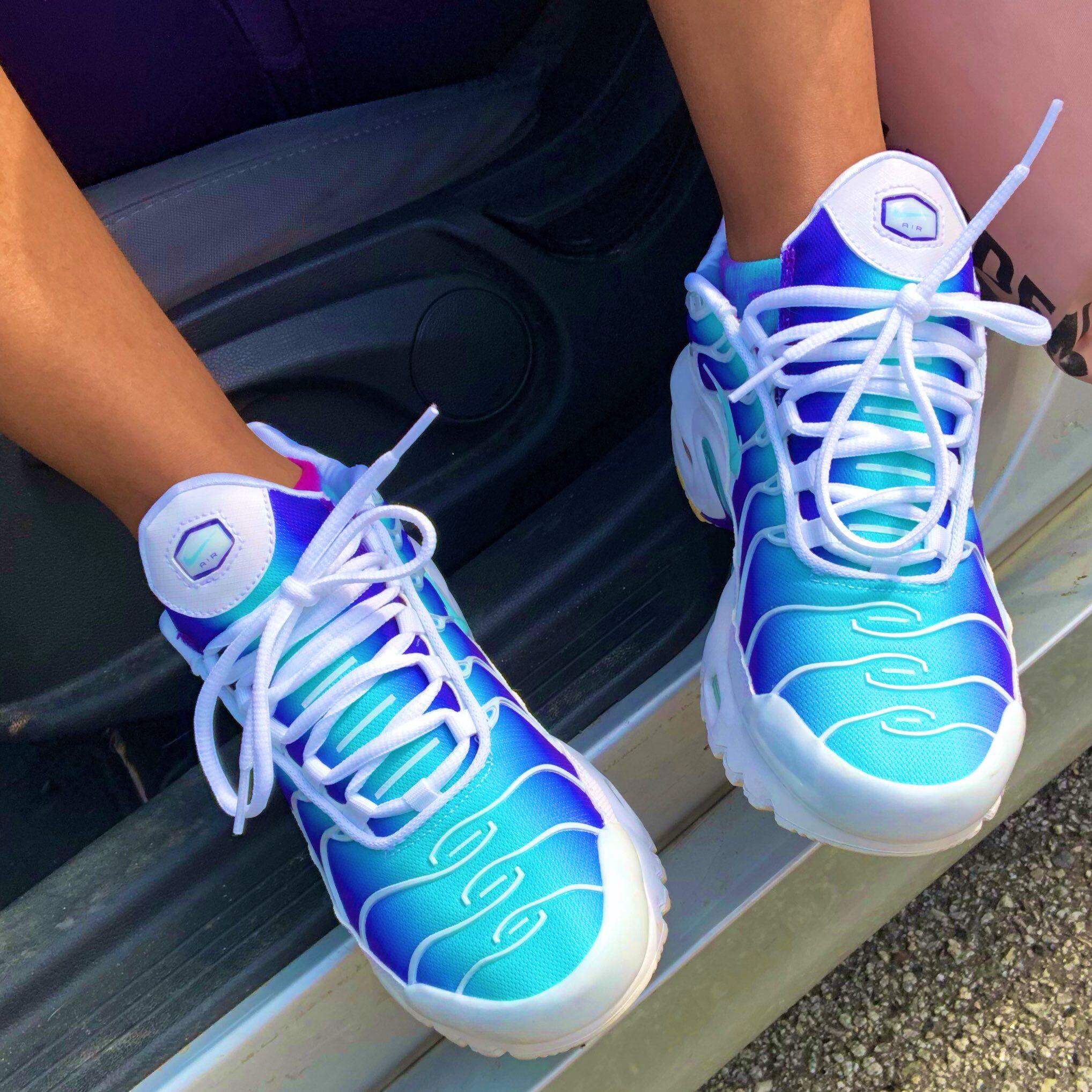 Nike Air Max 97 Tie Dye White Chicago CK0839 100 Release