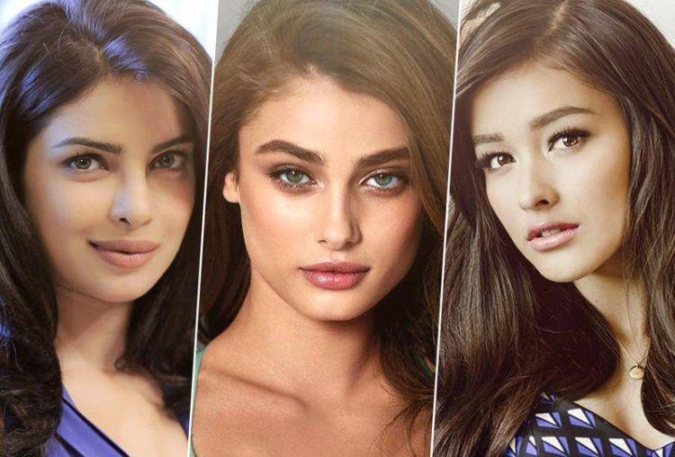10 سيدات يتنافسون على لقب أجمل نساء العالم