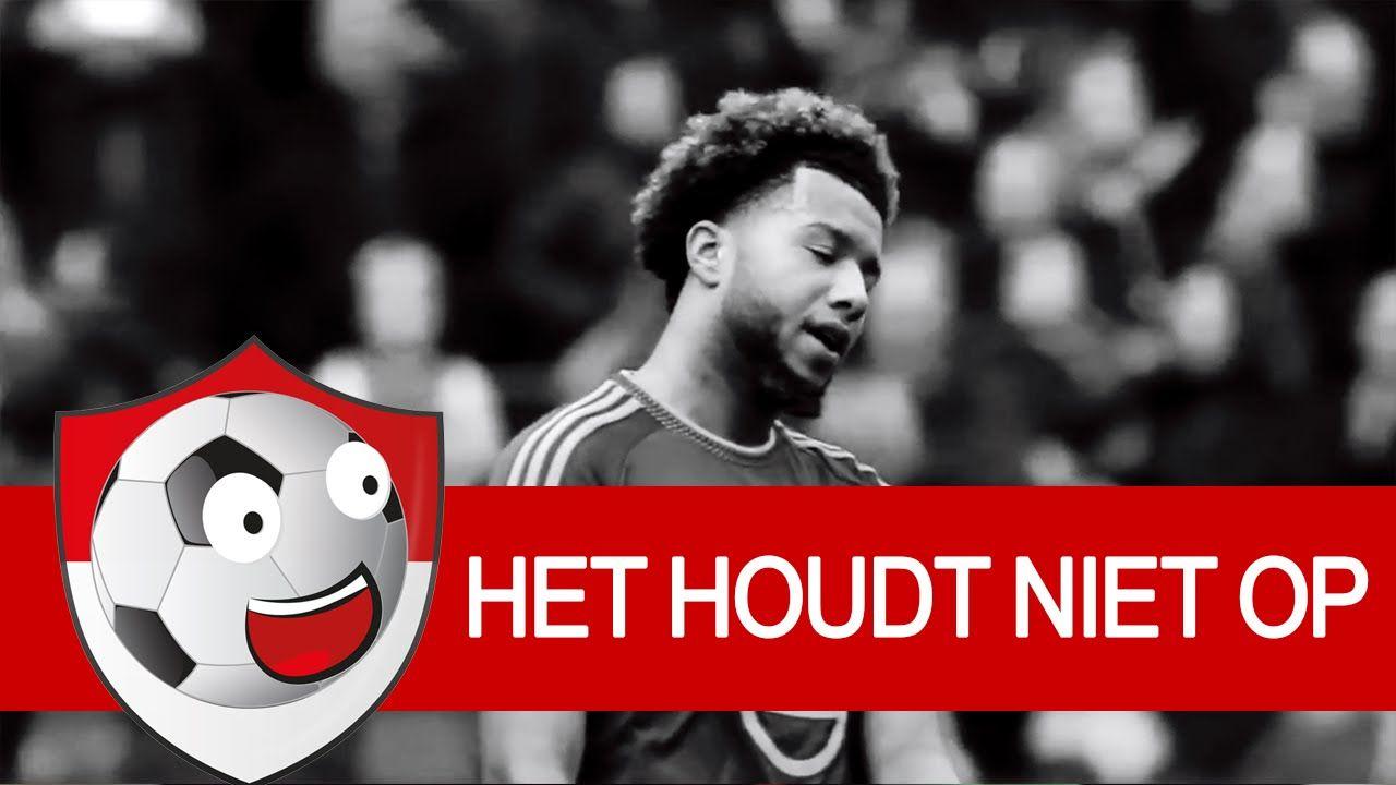 Feyenoord, het houdt niet op