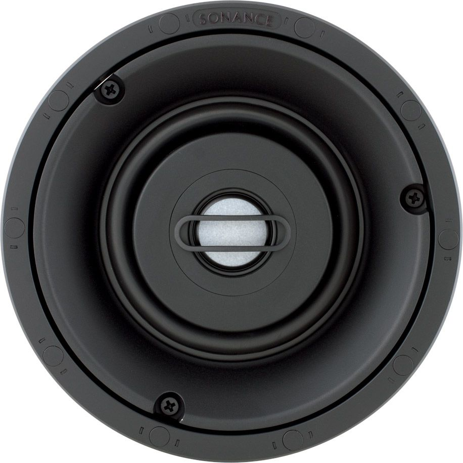 Sonance Speakers Vp48r Available At Client Residential