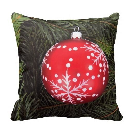 Outdoor Christmas Pillows With Decorations Zazzle And Best Outdoor Decorative Christmas Pillows