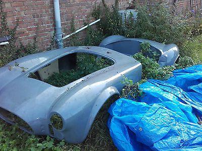 ac cobra kit car parts