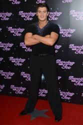 Matt Lapinskas to 'Skate for Gareth Thomas' in Dancing On Ice Final