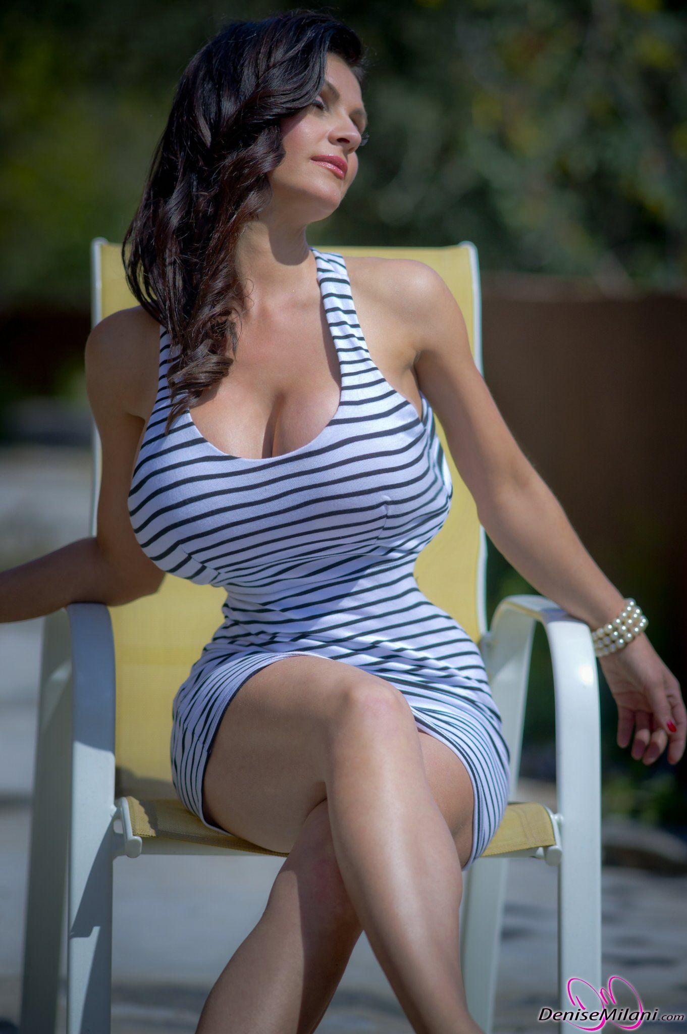 Curvy naked girl masterbating gif