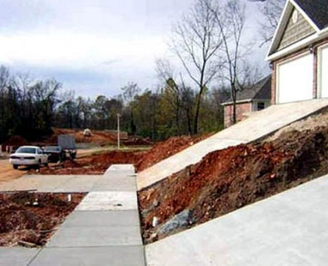 Funny: WTF construction fails (36 photos) - - Xaxor