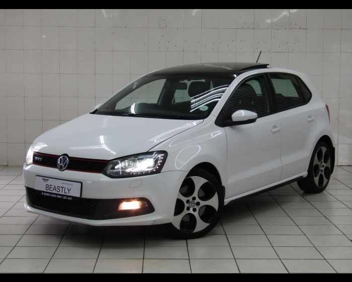 2014 Volkswagen Polo Gti 1 4tsi Dsg Https Www Democars Co Za