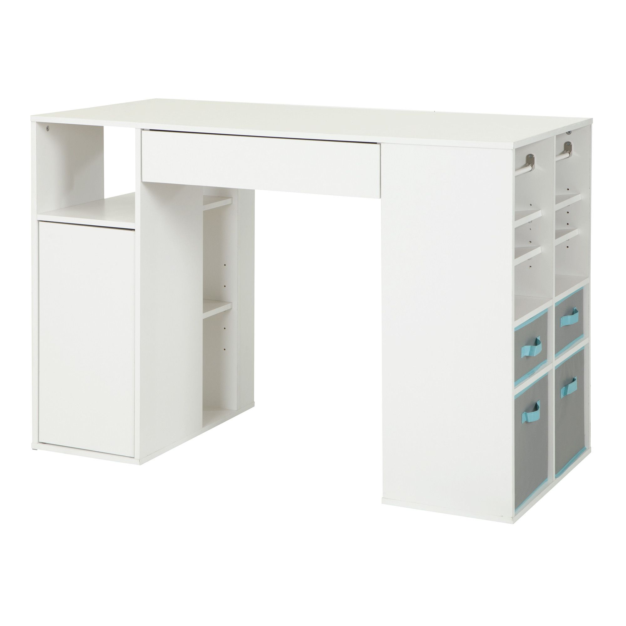 Crea Craft Table Craft Tables With Storage Craft Table Sewing Machine Tables