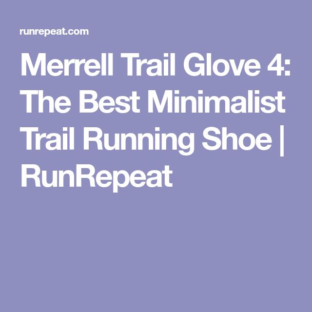 merrell vapor glove 4 runrepeat user