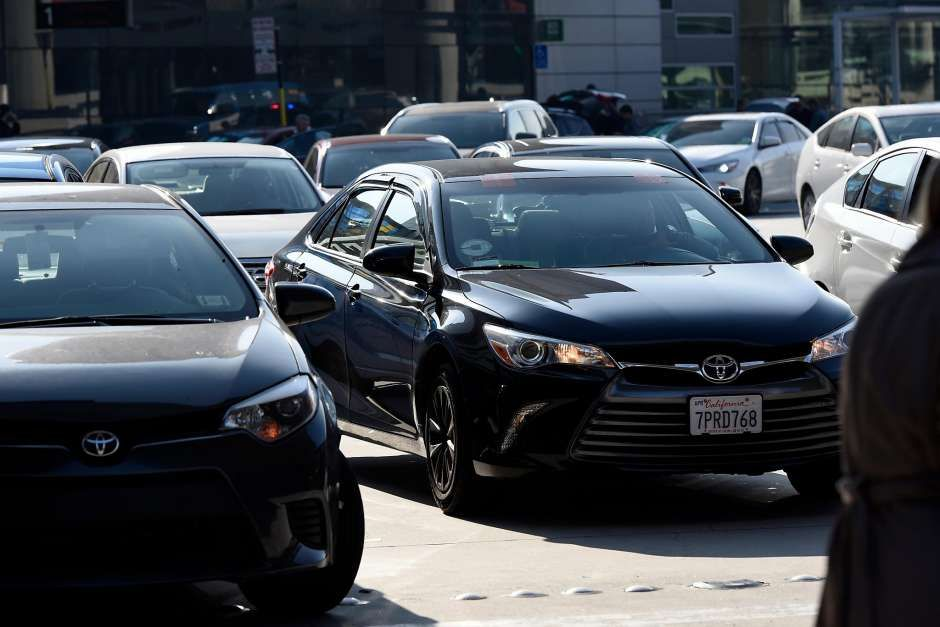 What's driving me crazy about electric cars | Lyft car ...